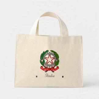 ITALIA (ITALIA) SACOLA TOTE MINI