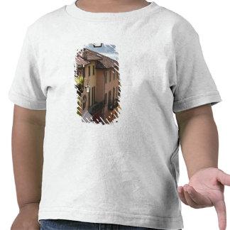 Italia, província de Como, Bellagio. Salita Tshirt
