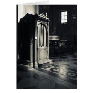 Italia, província de Como, Como. Catedral de Como, Cartão Comemorativo
