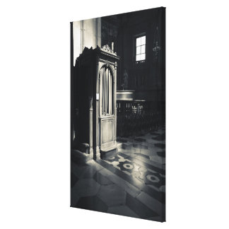 Italia, província de Como, Como. Catedral de Como, Impressão Em Canvas