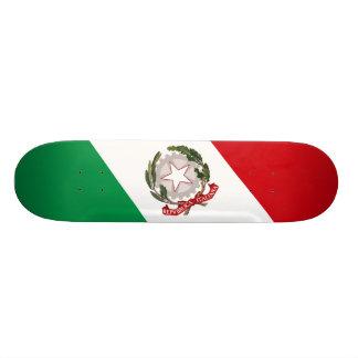 italia shape de skate 18,1cm