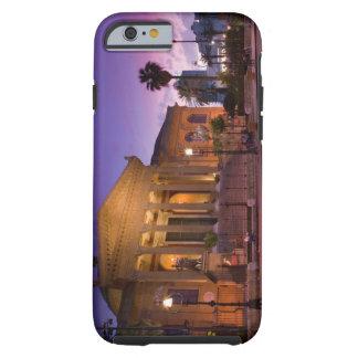 Italia, Sicília, Palermo, ópera de Teatro Massimo Capa Para iPhone 6 Tough