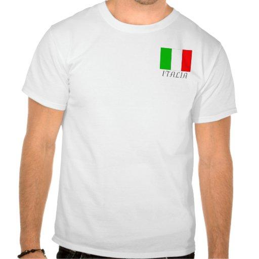 Italia! Tshirts