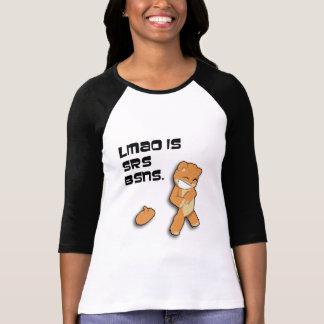 Iz Zrz Bznz. de LMAO Tshirt