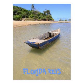 j0433329, CHAVES de FLORIDA Cartão Postal