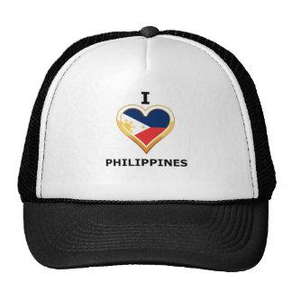 J Philippines love Cap Bone