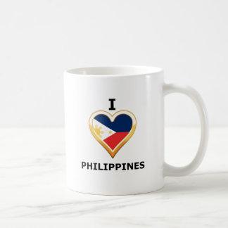 J Philippines love the Caneca De Café