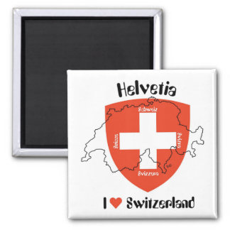 J Switzerland love íman