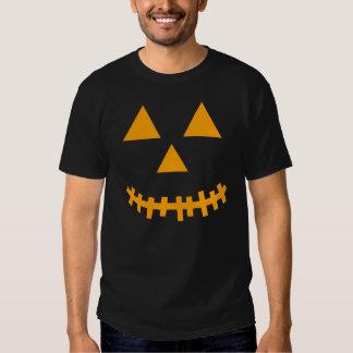 Jack-O-Lanterna da boca do ZIpper T-shirt