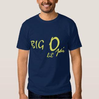Jai grande do lil de O Tshirt