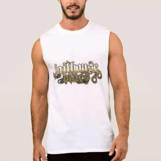 Jailhouse Blues® Camiseta Sem Manga