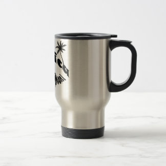 """Jamaica """"No problema Mon """" Coffee Mug"""