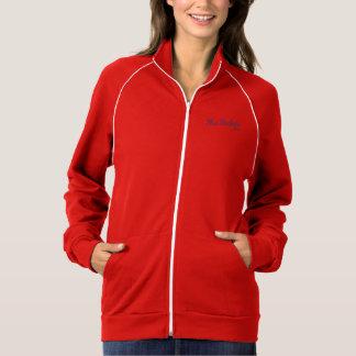 Jaqueta CF americanos do roupa de MaBichette