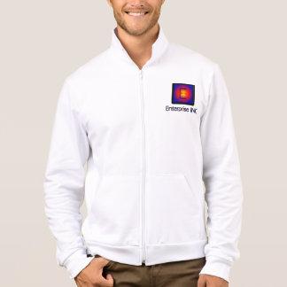 Jaqueta da empresa