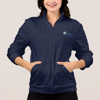Jaqueta da trilha para mulheres