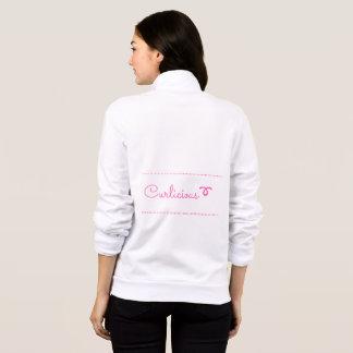 Jaqueta de Curlicious