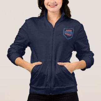 Jaqueta desportiva do BOP