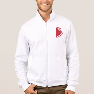 jaqueta do convro dos homens