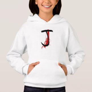 Jaqueta do J-Alfabeto