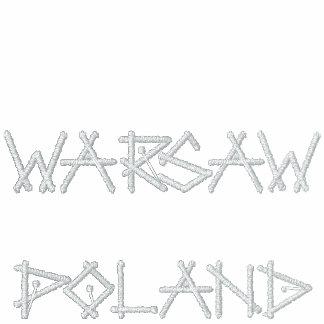 Jaqueta do Polônia de Varsóvia