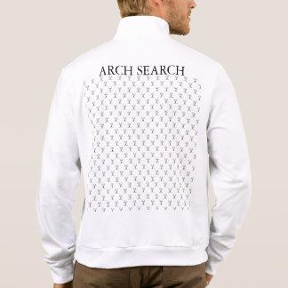 Jaqueta Malha Arch Search