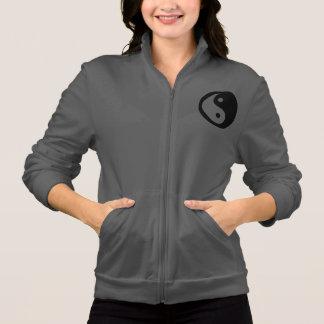 Jaquetas Ideologia de Yin Yang