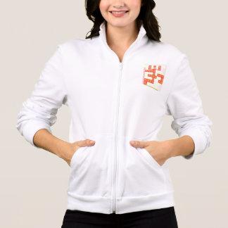 Jaquetas Para Estampar Design gráfico Navin da MANTRA VERDADEIRA de OM da