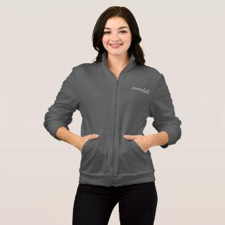 Jaquetas Para Estampar Inverno magro
