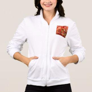Jaquetas Para Estampar O mundo de fantasia com crânio cresce rapidamente