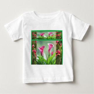 Jardim DIL Hogaya: FOLHA das flores Tshirt