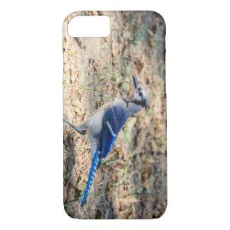 Jay azul capa iPhone 8/7