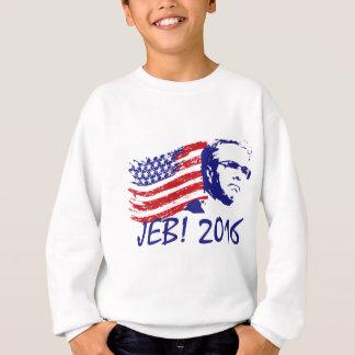 Jeb! Bush para o presidente Tshirts