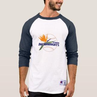 Jérsei de basebol de Scarran Dreadnoughts Camisetas