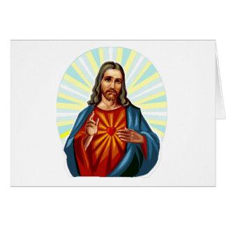Jesus Cartoes