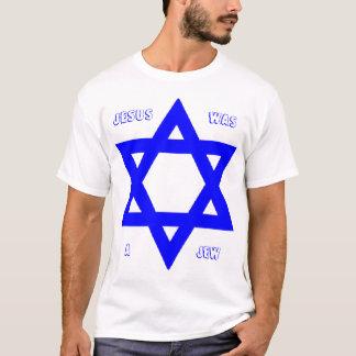 Jesus era um judeu tshirts