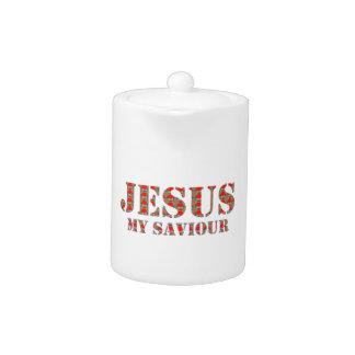 JESUS meu salvador ESPERANÇA da religião dos cris