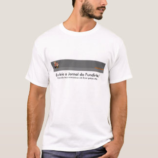 JF Básico T-shirt