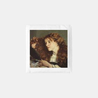 Jo, as bolsas bonitas de Gustave Courbet do