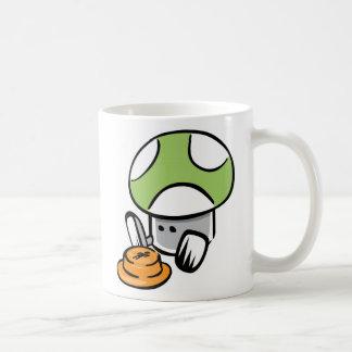Jogador Caneca De Café