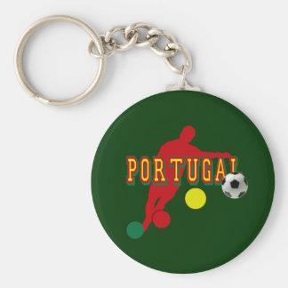 Jogador de Selecção Portuguesa Chaveiro