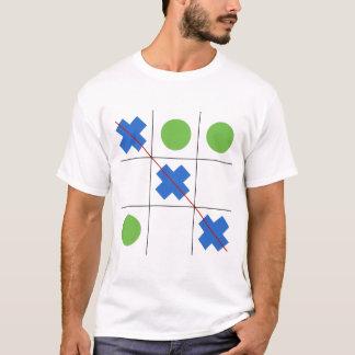 Jogo da Velha Camiseta