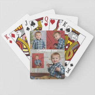 Jogo De Baralho Cartões de jogo da imagem