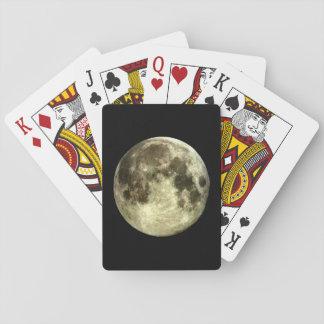 Jogo De Baralho Lua cheia