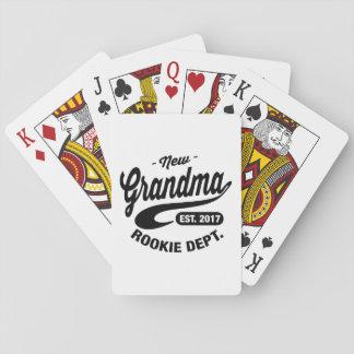 Jogo De Carta Avó nova 2017
