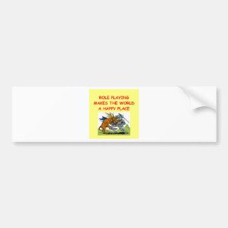 jogo do papel adesivos