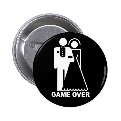 Jogo sobre o botão boton