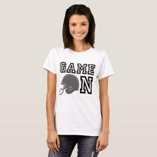 Jogo sobre tshirts