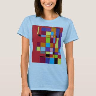 jogo t-shirt