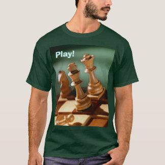 Jogo! T-shirts