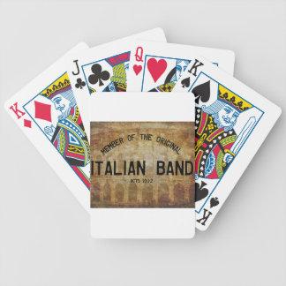 Jogos De Baralho Arte da escritura de Colisseum - banda italiana